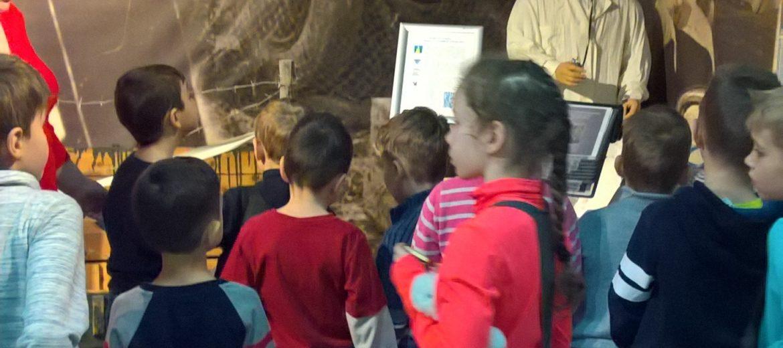 Экскурсия в краеведческий музей города Реутова