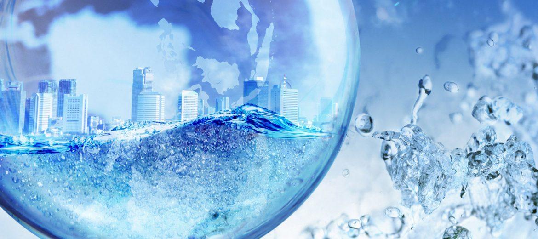 Проект Секреты воды