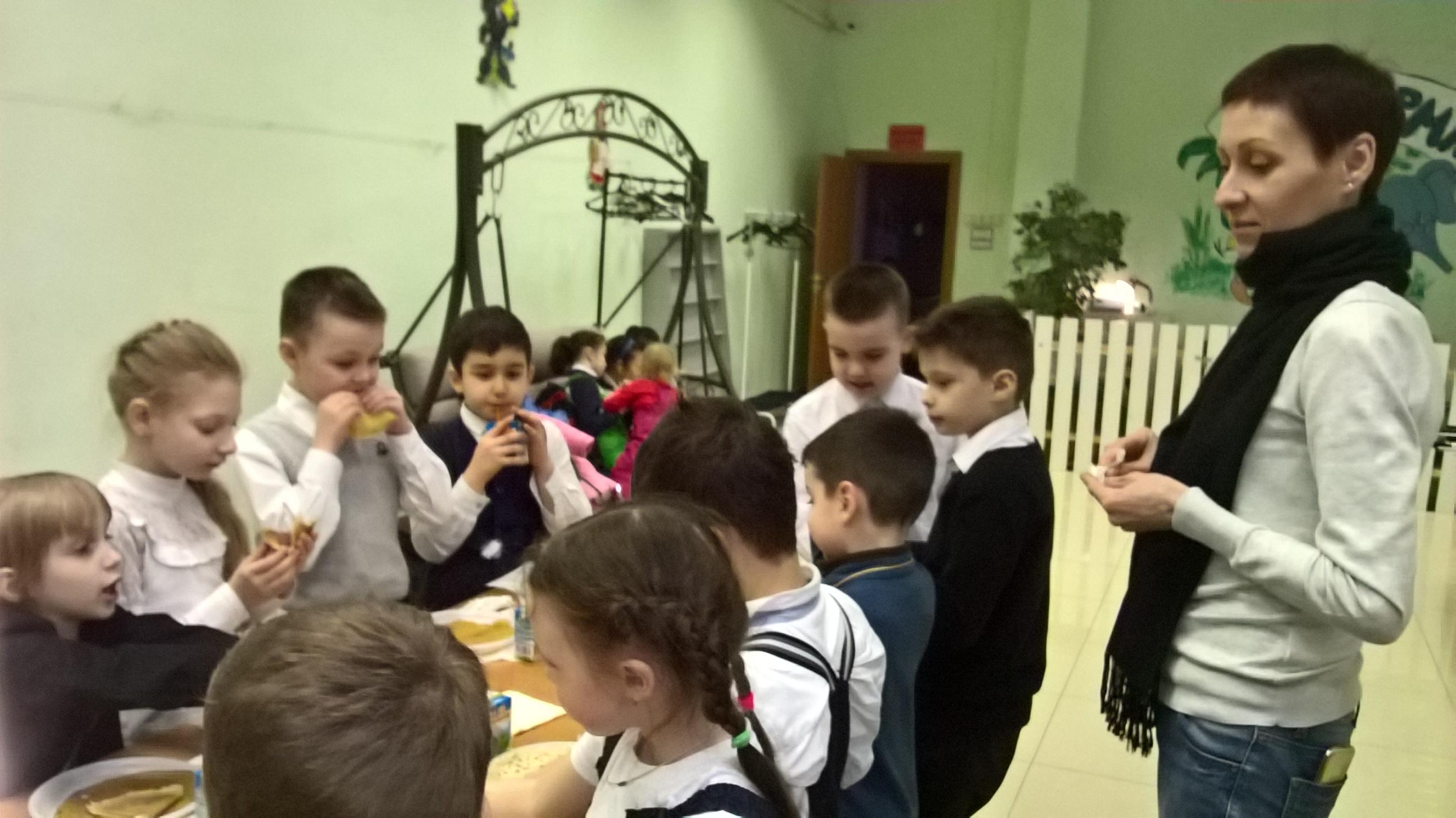Как празднуется Масленица